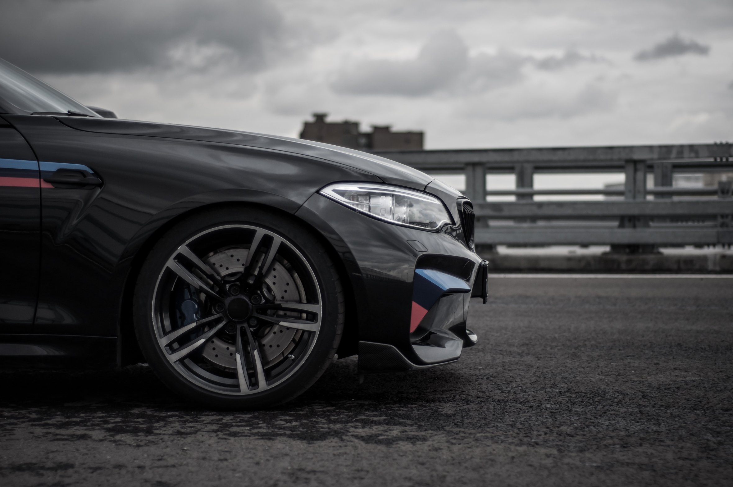 BMW M2 Chiptuning M-Power